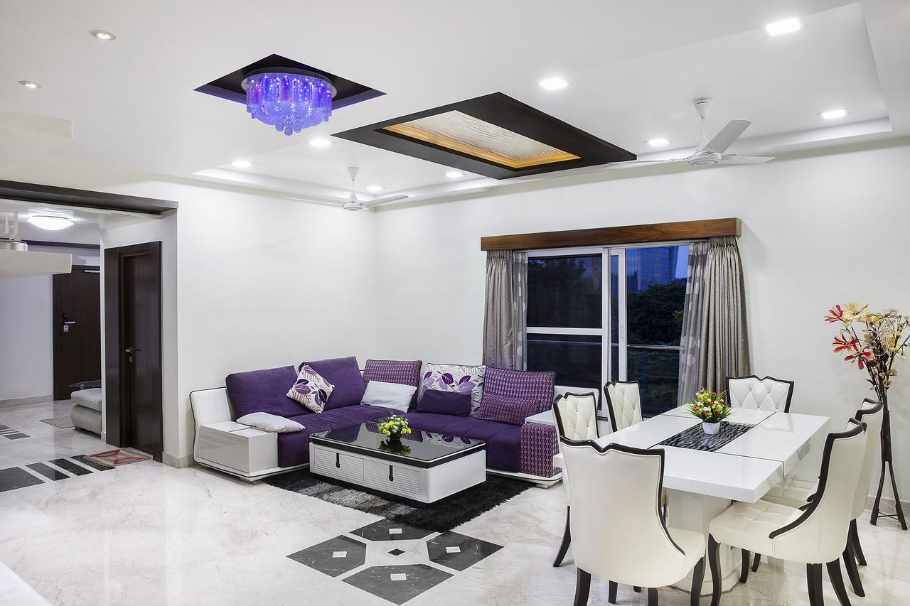 Comment réussir votre décoration intérieure ?