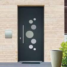 Comment remplacer une porte d entr e espace d co pro - Remplacer une porte d entree ...